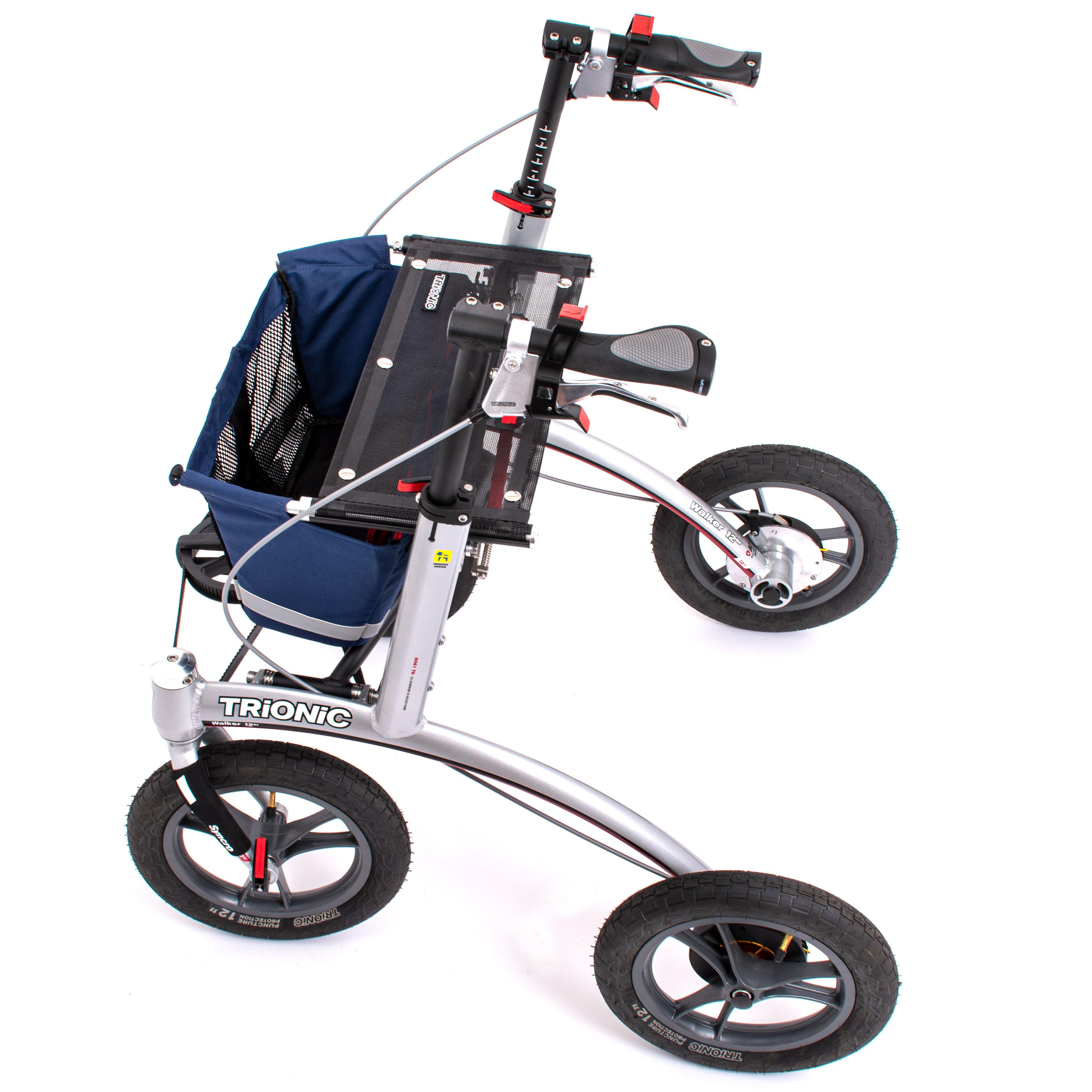 Andador con ruedas Trionic Walker — la Nueva Categoría Premium entre ...